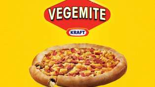 There Will Be a New Vegemite Pizza