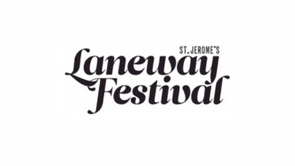St Jerome's Laneway Festival 2015 - Timetable & Map