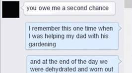 Guy Destroys Ex-GF Trying To Get Back With Him in A Facebook Message