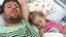 This Dad Faces Jail Time For Using Cannabis Oil to Try & Save His Daughter's Life