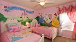 Magical Disney Rooms For Kids (Or You)