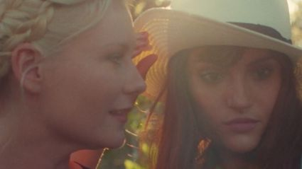 2Min Short Starring Kirsten Dunst Sums Up 'Selfie Generation'