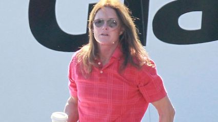 Source Says Bruce Jenner 'Transitioning Into a Woman'