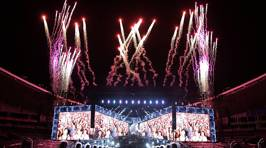 One Direction's 'On The Road Again' World Tour In Sydney