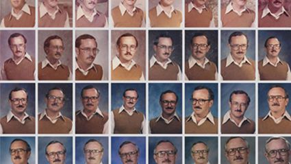 This Teacher Holds The Record For Longest Running Yearbook Prank