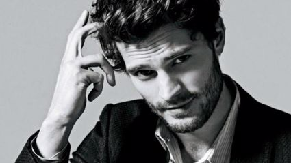 Listen - Megan Interviews Christian Grey