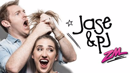 ZM's Jase & PJ Podcast - 12 February 2015