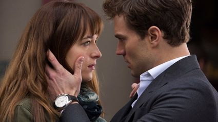 "141 Thoughts I Had While Watching ""Fifty Shades Of Grey"" (Spoilers)"