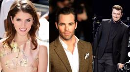 Celebs You Could Potentially Date (There Is A CHANCE Okay!)