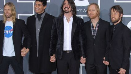 Foo Fighters to Play Intimate Benefit Gig