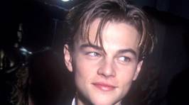 Stars at Their First Ever Oscars