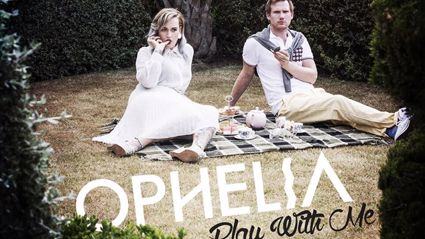 Ophelia - Play With Me