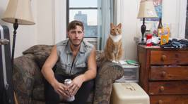 Photographer Breaks 'Crazy Cat Lady' Stereotype