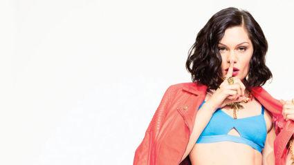 Listen: Fletch, Vaughan and Megan Interview Jessie J!
