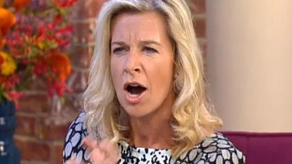 Listen: Fletch, Vaughan and Megan Talk to Britain's Most Hated - Katie Hopkins