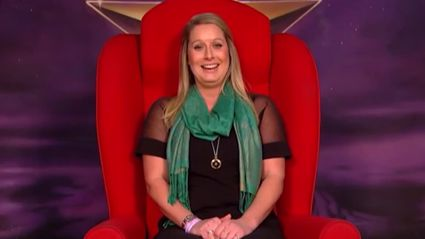 Another New Zealander Makes it Onto Graham Norton's Red Chair
