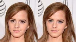 The Difference Eye Colour Makes In Celebs
