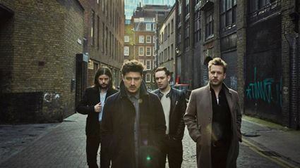 Mumford & Sons Get Louder on 'Believe': Hear The New Single