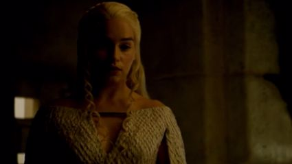 New Game Of Thrones Season 5 Trailer