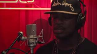 "Neyo Covers Nick Jonas' ""Jealous"""