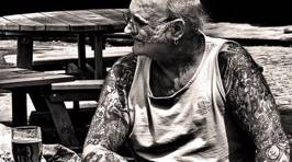 What Your Tattoos Will Actually Look Like When You're Older