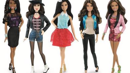 Celebs You Didn't Know Had Their Own Barbie Doll