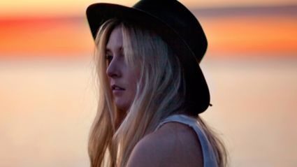 Jamie McDell feat. Rai Thistlethwayte - Back Of My Mind