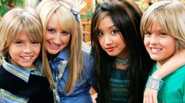 """The Cast of """"The Suite Life of Zack and Cody"""" Ten Years On"""