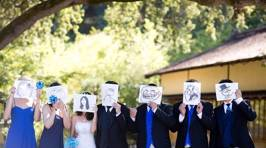 Unmistakably Epic Wedding Photos