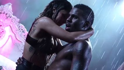 "Jason Derulo - ""Want To Want Me"""