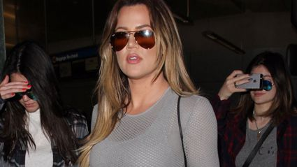 "Khloe Kardashian's ""Culturally Offensive"" Instagram Goes Viral; Sparks Controversy"