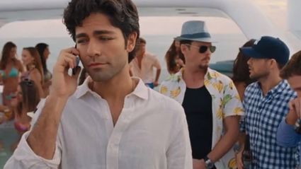Entourage Official Movie Trailer #2
