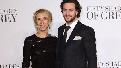Fifty Shades of Grey Director Sam Taylor-Johnson Bows Out After Arguments With Author