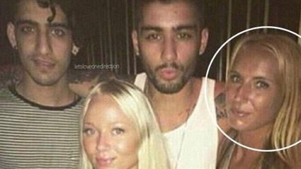 Model Claims Zayn Malik Cheated On Perrie Edwards Twice With Her
