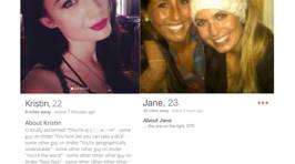 Hilariously Honest Tinder Profiles