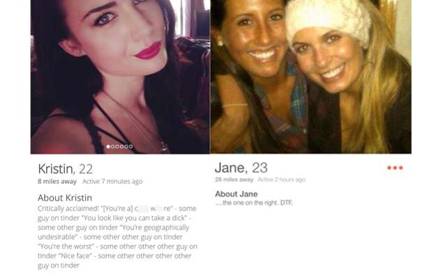 how to create a good profile on tinder