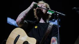 PHOTOS: Ed Sheeran Live In Auckland