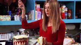 Someone Actually Made Rachel's Disgusting Trifle From Friends