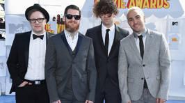 PHOTOS: MTV Movie Awards Red Carpet