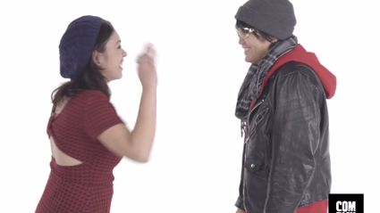 Couples Describe Their Partner's Private Parts In One Word