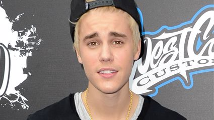 Justin Bieber Kicked Out of Coachella