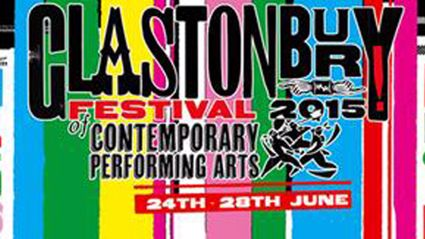 Glastonbury Announces 2015 Lineup!
