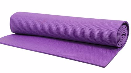 This Guy REALLY Wants To Sell His Yoga Mat