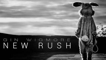 Gin Wigmore - New Rush