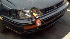The Most Genius Car Repairs We've Ever Seen