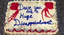 Brutally Honest Cakes We Can All Relate To