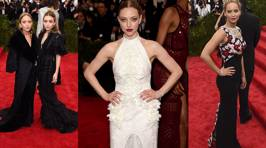 Met Gala 2015 Red Carpet Photos