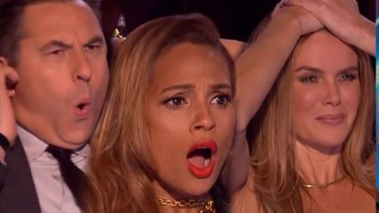 Brother and Sister Duo Shock Judges On Britain's Got Talent