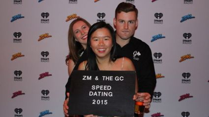CHRISTCHURCH - The GC Speed Dating Night at The Foundry