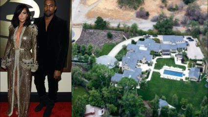 Here's What Celebrities' Lawns Look Like During California's Drought